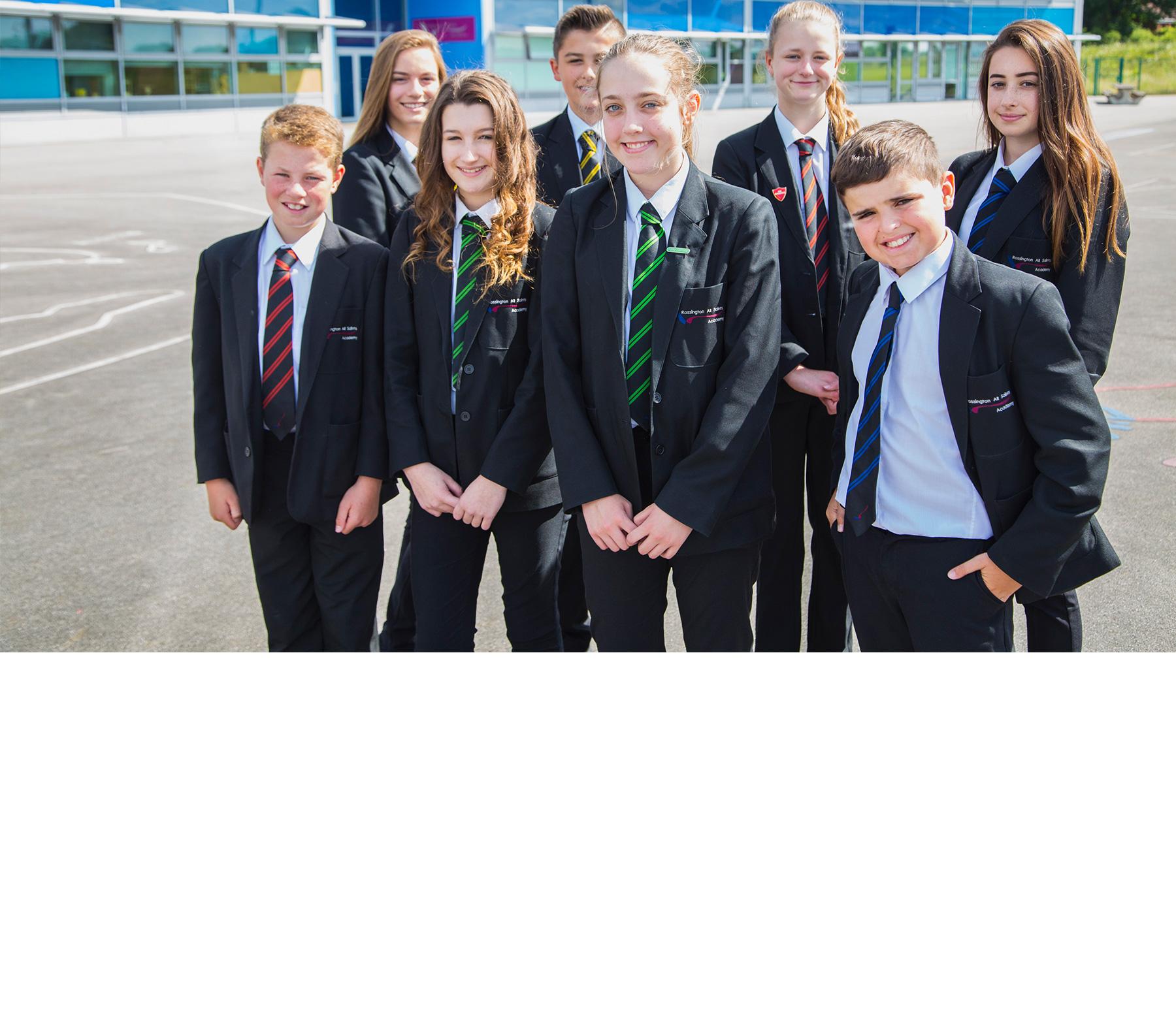 School Improvement Services